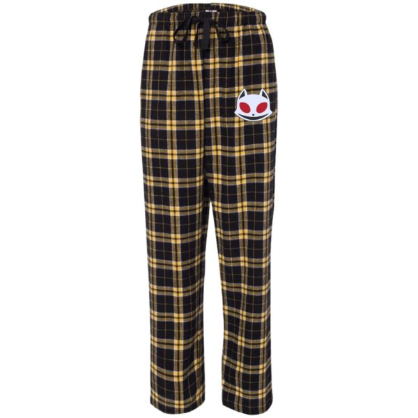 9 F20 Boxercraft Unisex Flannel Pants